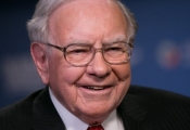 Warren Buffett vừa rút 3,4 tỷ USD làm từ thiện