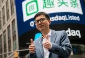 Cựu nhân viên Yahoo thành tỷ phú USD mới nhất của Trung Quốc