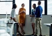 Hãy tìm việc mới khi đang… hạnh phúc trong công việc