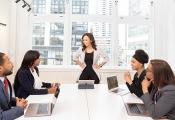 Bí quyết quản lý nhân viên 'tâm phục khẩu phục'