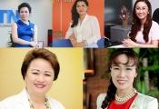 Những bóng hồng quyền lực trong giới bất động sản Việt Nam