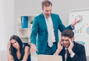Bạn có thể làm gì trước một ông chủ tồi?