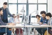 Công ty startup và bốn sai lầm lớn trong điều hành