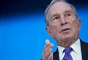 Tỷ phú Bloomberg rút 1,8 tỷ USD tặng trường đại học Mỹ