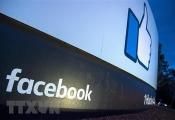 Facebook đồng ý nộp hơn 100 triệu euro cho cơ quan thuế Italy