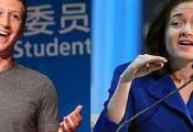 Mark Zuckerberg đang tìm người thay 'nữ tướng' Sheryl Sandberg?
