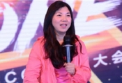 3 nữ tướng dưới trướng Jack Ma là ai?