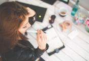 Cách duy trì sáng tạo khi đang căng thẳng
