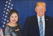 'Dính đến ông Trump', chủ chuỗi massage bị đề nghị điều tra