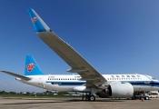 Airbus thắng đơn hàng 35 tỷ USD khi Boeing gặp sự cố 737 Max