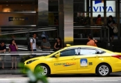 Đại gia taxi Singapore đuối sức tại Việt Nam