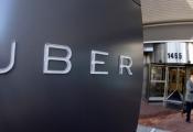 Uber chốt IPO