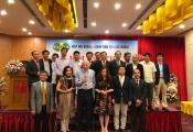 GS.TSKH Nguyễn Mại tái đắc cử Chủ tịch VAFIE