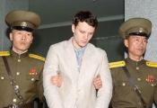 Báo Mỹ: Ông Trump đồng ý trả Triều Tiên 2 triệu USD chi phí chăm sóc Otto Warmbier