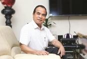Ông Nguyễn Đặng Hiến- TGĐ Công ty TNHH sản xuất và thương mại Tân Quang Minh