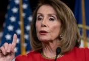 Chủ tịch Hạ viện Mỹ muốn thấy Trump ngồi tù
