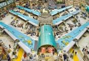 'Nữ hoàng bầu trời' 747 và những sự thật thú vị về Boeing