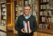 Tỷ phú Bill Gates, cựu Tổng thống Mỹ Obama thích làm gì vào buổi tối