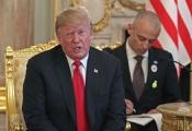 Trump: 'Tôi không tái đắc cử, chứng khoán Mỹ sẽ sụp đổ'