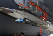 Mỹ bước vào cuộc đua vũ khí siêu thanh với Nga và Trung Quốc