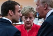 """Tổng thống Trump dọa tăng """"đáng kể"""" lệnh trừng phạt với Iran"""