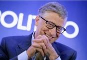 Bill Gates 'đo' sự thành công bằng 3 câu hỏi