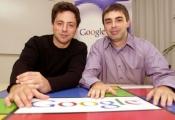 Larry Page và Sergey Brin Google: bộ óc siêu việt và những đêm trắng