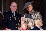 Những điều ít biết về hoàng gia Monaco