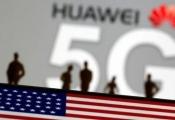 Ông Trump gặp các CEO công nghệ để bàn chuyện Huawei