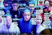 Trung Quốc đang vượt phương Tây về nhận diện khuôn mặt