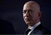 500 người giàu nhất thế giới mất 117 tỷ USD trong một ngày