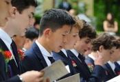 Nhà giàu châu Á đua nhau gửi con sang phương Tây học từ cấp 2