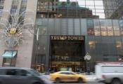Khối bất động sản 122 triệu USD của Tổng thống Trump