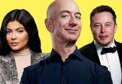 10 nơi có đông người siêu giàu nhất thế giới