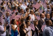 Tỷ lê thất nghiệp ở Mỹ bất ngờ giảm xuống mức thấp nhất trong 50 năm