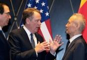 Trung Quốc muốn đàm phán thêm trước khi ký thỏa thuận với Mỹ