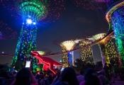 Singapore mất 21 năm phá vỡ độc quyền bán lẻ điện