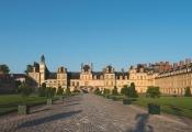 Bên trong cung điện tráng lệ của Hoàng đế Napoleon