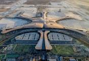 Các nước xây sân bay tương tự Long Thành hết bao nhiêu?