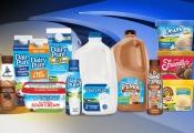 Hãng sữa lớn nhất nước Mỹ Dean Foods đệ đơn phá sản