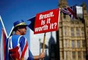 Khủng hoảng Brexit khiến kinh tế Anh tăng yếu nhất một thập kỷ