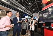 Singapore tung 2 tỷ USD phát triển tín dụng 'xanh'