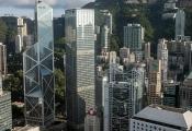 Nhà giàu Hong Kong tính lối thoát cho khối tài sản