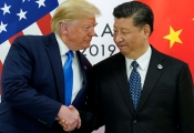 Mỹ - Trung nhượng bộ gì trong thỏa thuận thương mại?