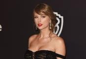 Khối bất động sản 81 triệu USD của Taylor Swift