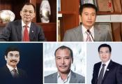 """Ông Võ Quốc Thắng rời """"ghế"""" Chủ tịch HĐQT Kienlongbank"""