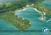 Saigon SunBay: Khu đô thị sinh thái lấn biển tiêu biểu
