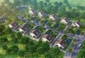 Gia Phú Viên: Biệt thự vườn Gia Gia Phú
