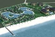 Mipha – Hồ Tràm: Khu nghỉ dưỡng xanh