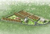 Khu nhà ở Hoàng Vân Mê Linh